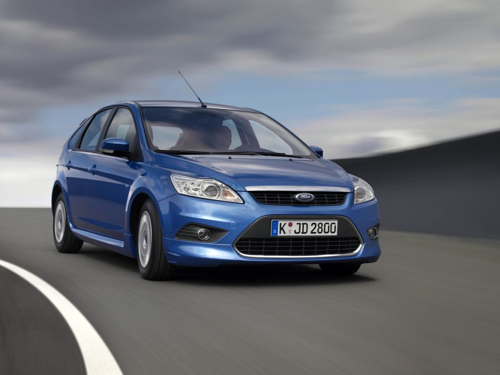 Ford Focus 2.