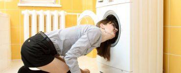 Проблема со стиральной машинкой.