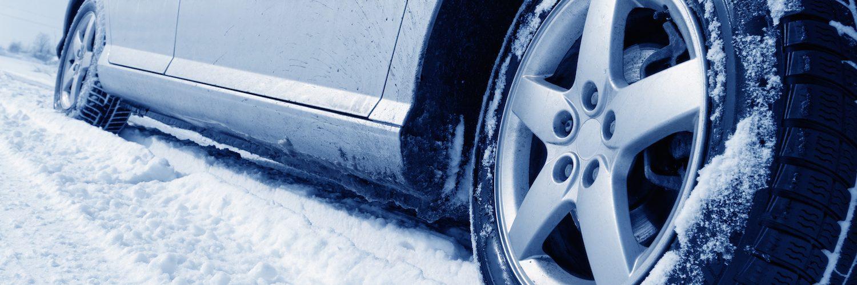 Любители снега: 7 машин, которые лучше себя чувствуют зимой
