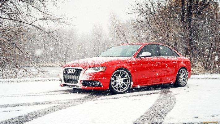 Audi A4,