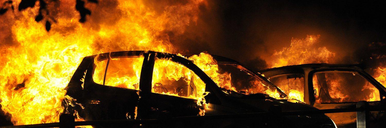 Как защитить авто от возгораний: причины и профилактика пожаров