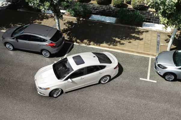 Как научиться понимать габариты автомобиля