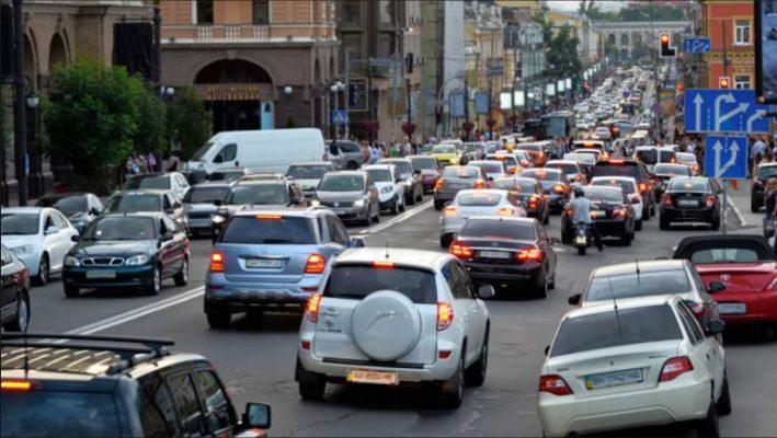 Как научиться понимать габариты автомобиляКак научиться понимать габариты автомобиля