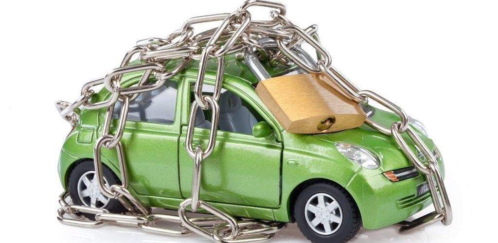 Машина в залоге или нет? – как это проверить