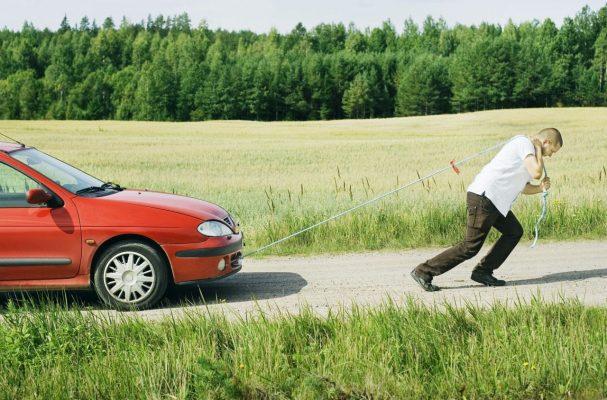 Какие ошибки совершают водители, пересаживаясь с «механики» на «автомат»
