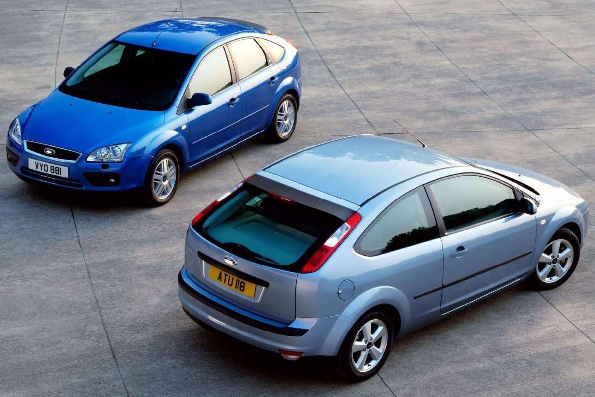 Что лучше – «Форд Фокус» 2 или 3?