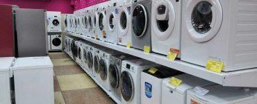 Выбирая стиралку, советуем обратить внимание на 5 параметров