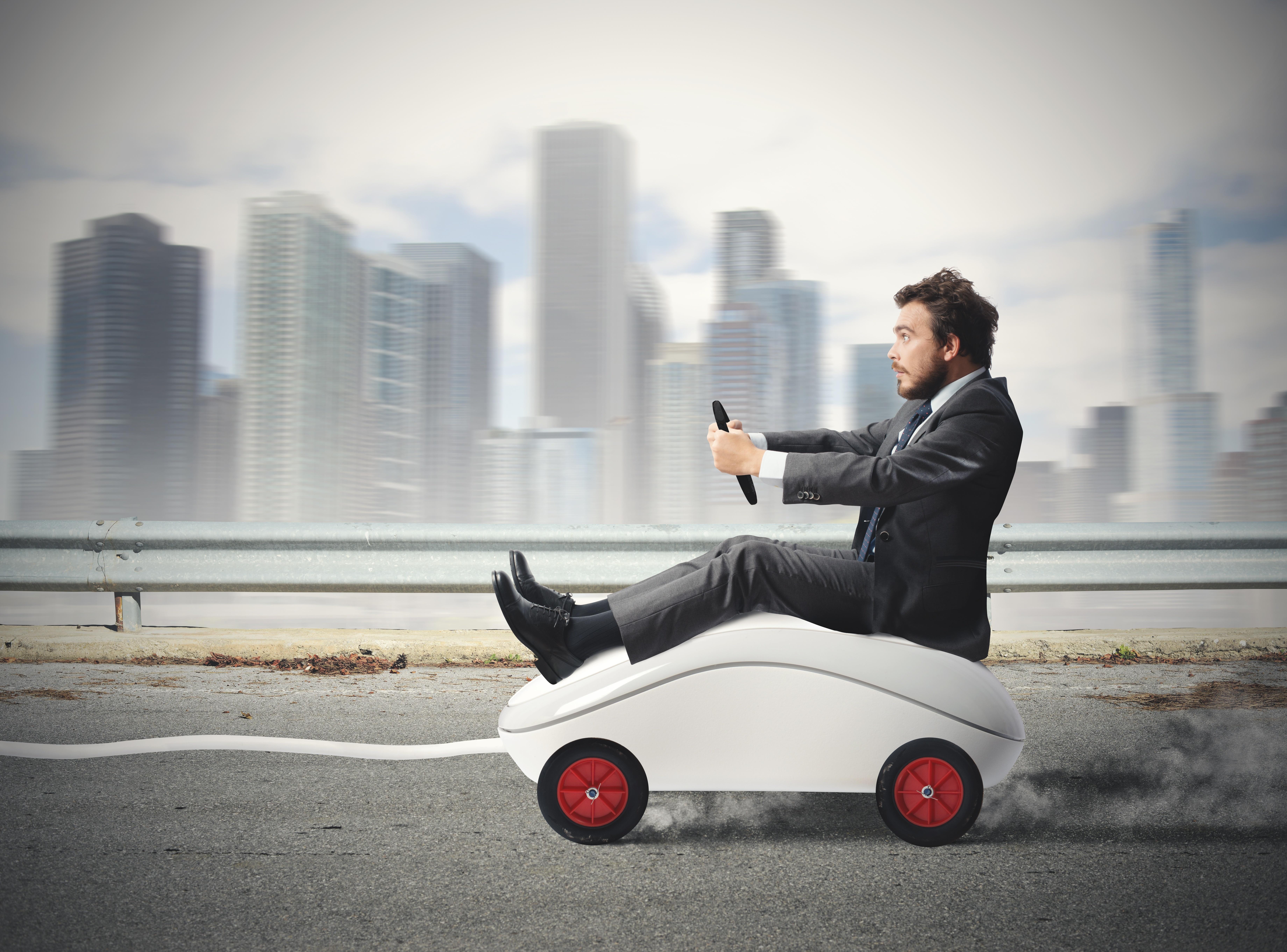 Учёные выяснили, как нужно правильно держать руль, а вы держите правильно?
