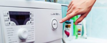И свет погас – выбивает автомат при включении стиральной машины