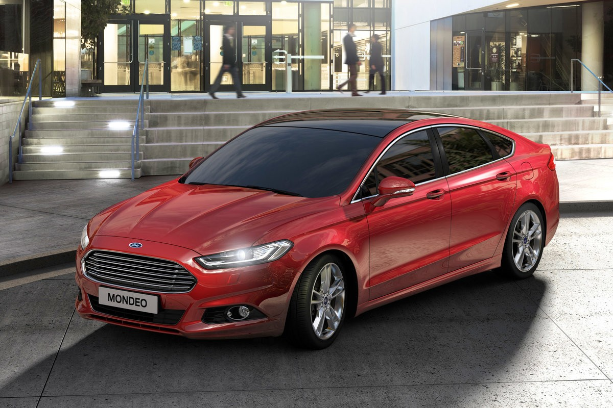 Ford Mondeo – характеристики «автомобиля мира»