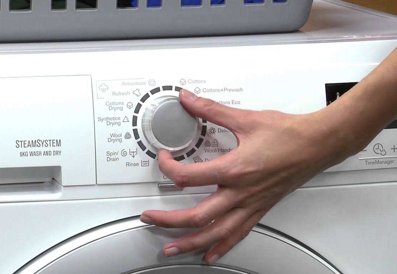 Как пользоваться стиральной машиной, все правила