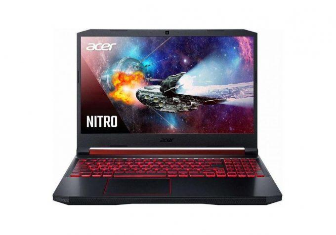 Acer Nitro 5 AN517-51-53P6