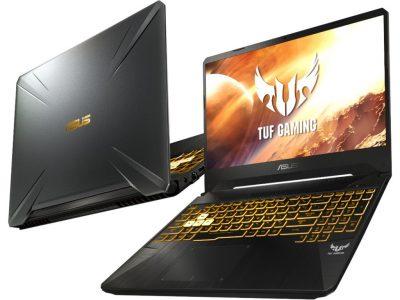 Ноутбук ASUS TUF Gaming FX705DU-AU064T