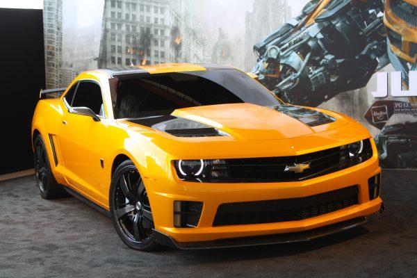 10 автомобилей, получивших славу благодаря съёмкам в кино