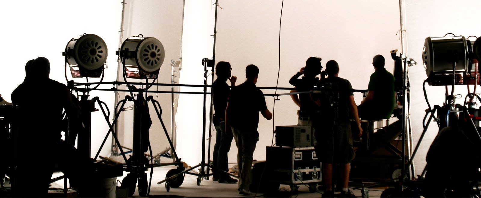 Под надзором объективов: как происходит съёмка концерта