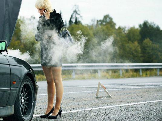 Правда ли, что автомобилю нельзя говорить о его продаже?