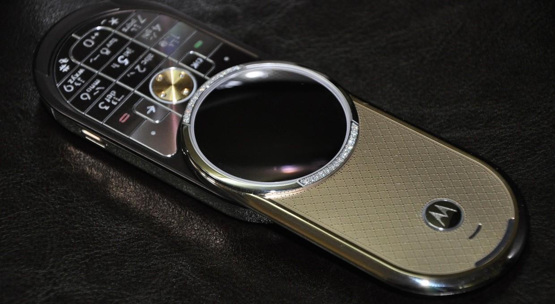 Концептуальный провал: 10 худших телефонов в мире