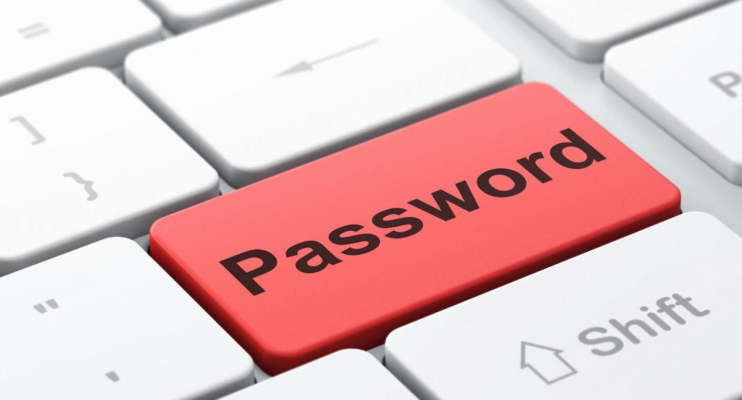 За семью замками: как поставить пароль на ноутбук