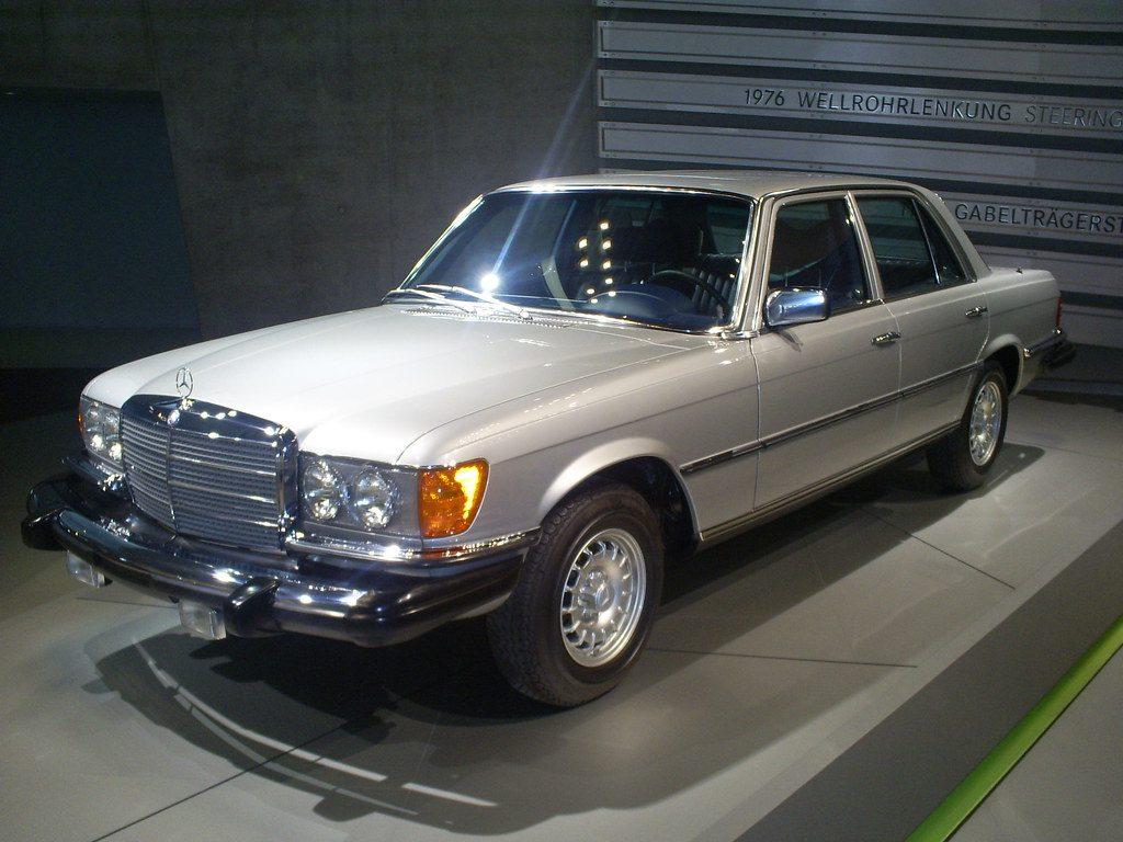 Mercedes-Benz Е-Класс