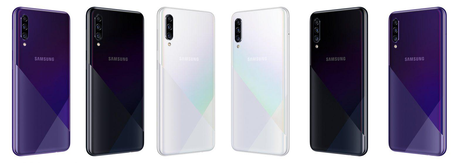 Smart-выбор: лучшие бюджетные смартфоны 2019–2020 года