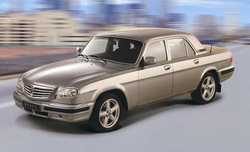 «Волга» ГАЗ-24