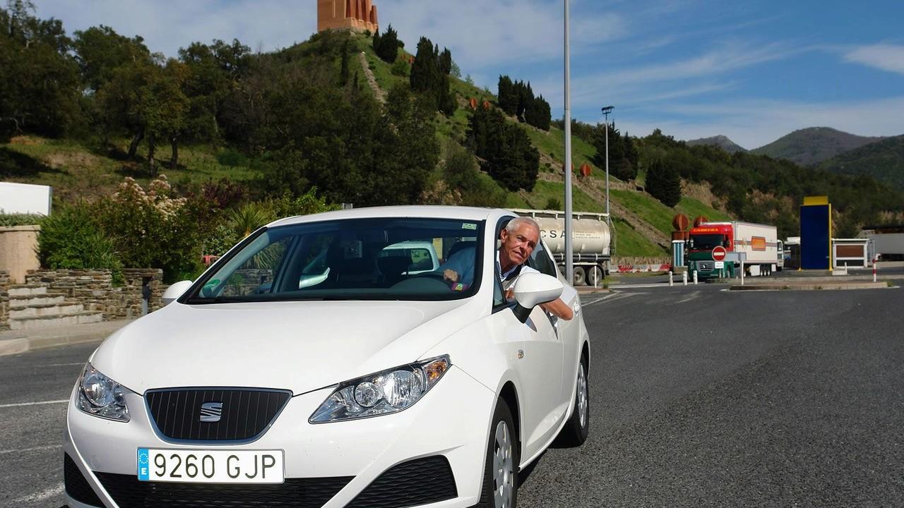 Австрийский гонщик учит водителей экономить топливо