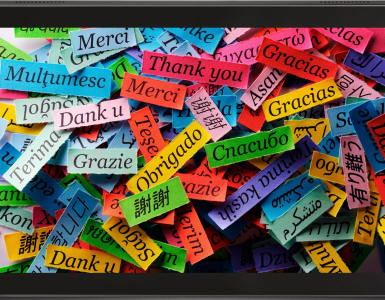 Как эффективно изучать иностранный язык на смартфоне или планшете?
