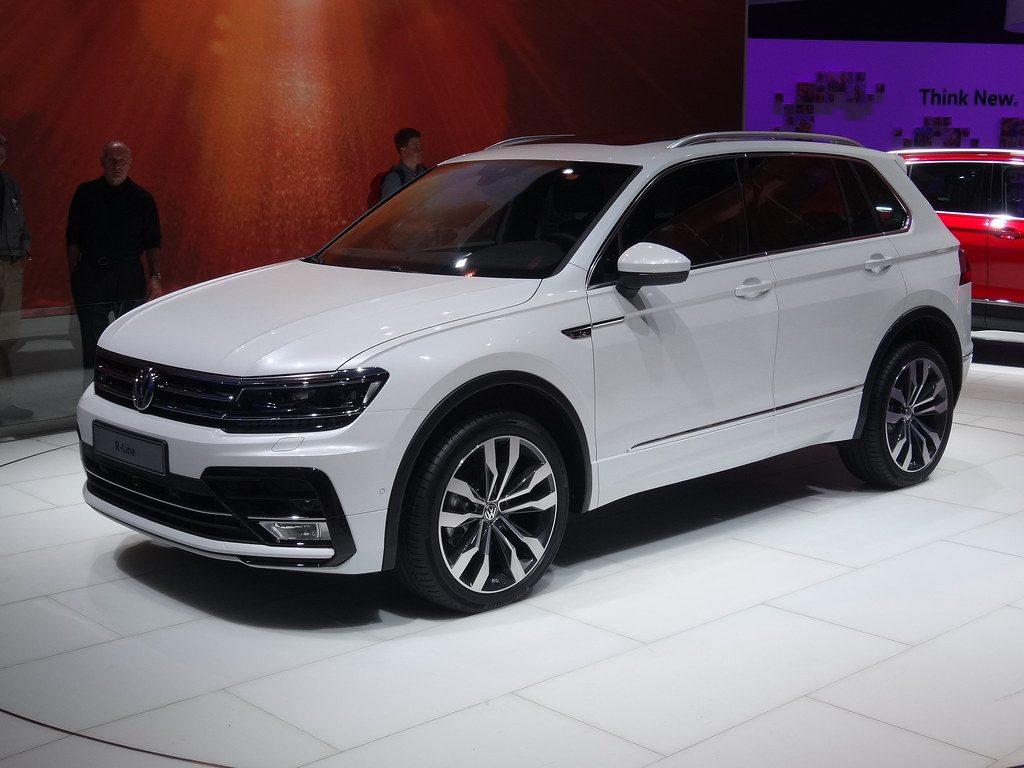 Volkswagen Tiguan1
