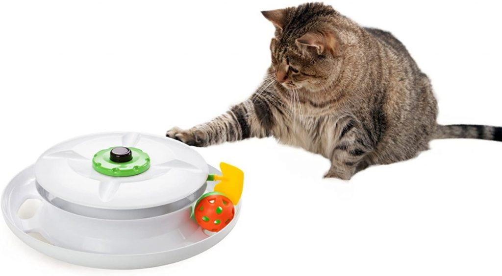 Wanti Cat Toy
