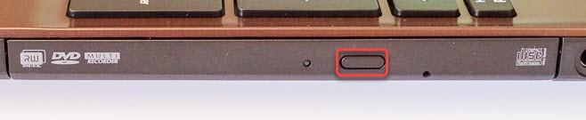 Оптический привод для ноутбука: что это?