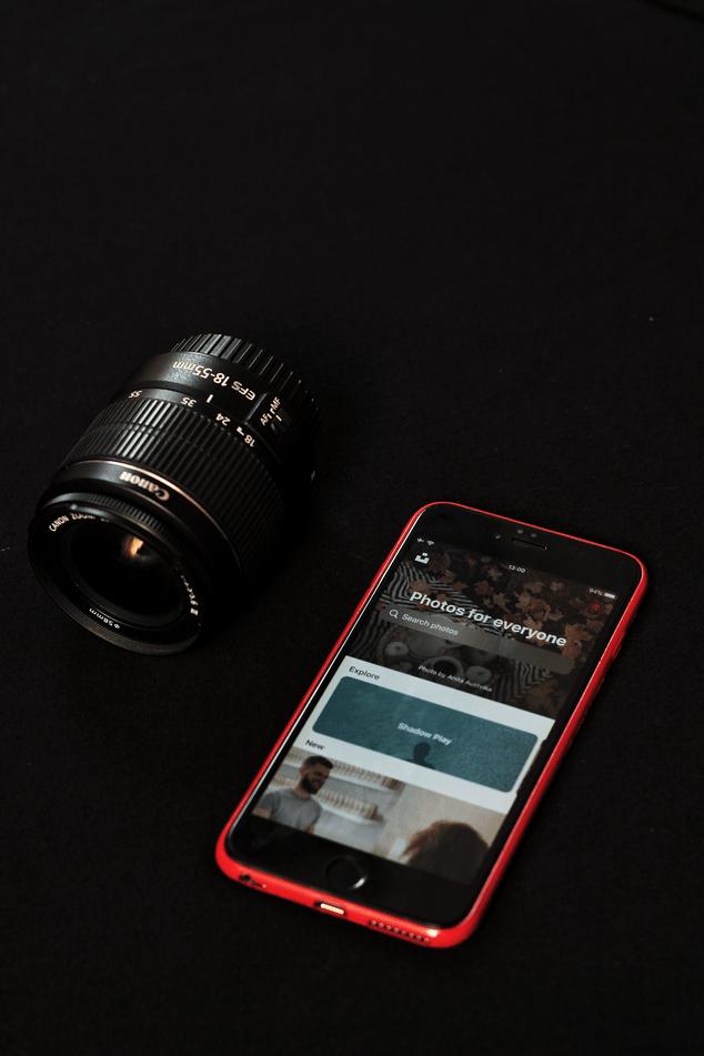 Обман законов физики: могут ли смартфоны заменить фотоаппараты?