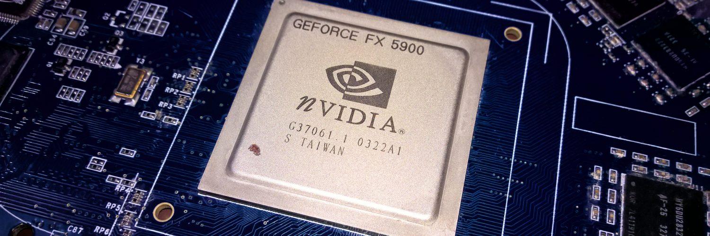 Встроенная видеокарта от Nvidia