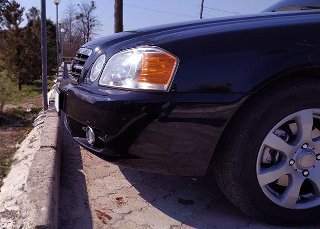 Как эффективно парковаться без парктроников