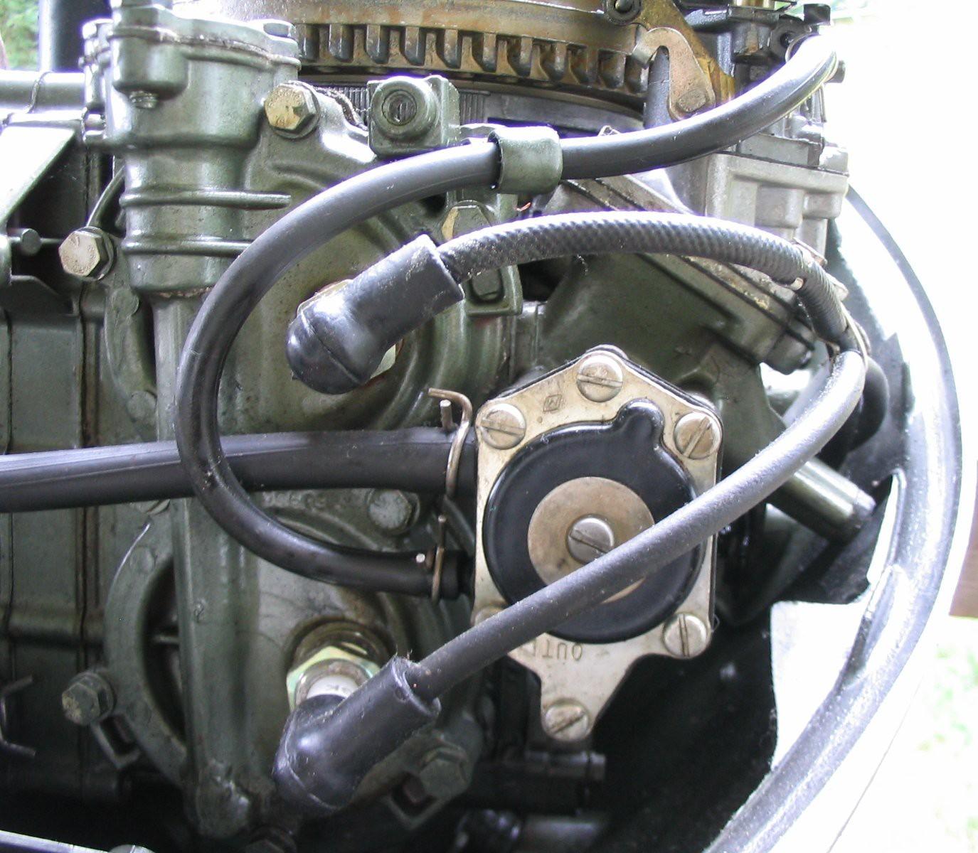 Топливная система автомобиля