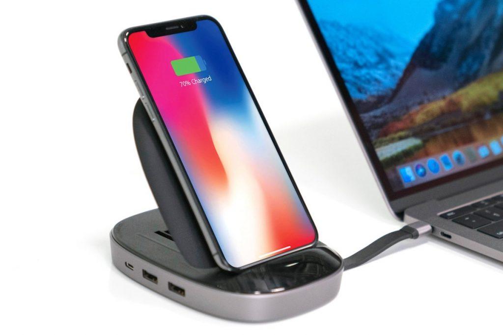 ноутбук смартфон подключение USB