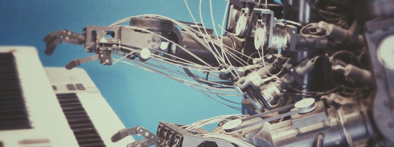Механический мир, или какие роботы скоро отберут работу у людей?