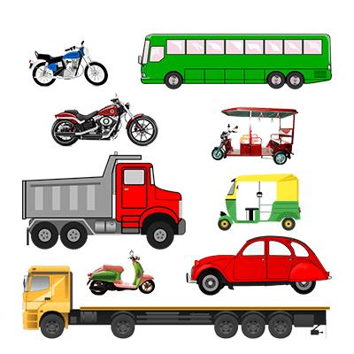 Тип транспортного средства по ПТС