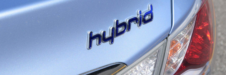 Лучшие гибридные модели автомобилей на 2020 год