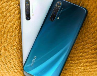 Самые выносливые производительные смартфоны 2020 года