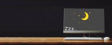 Как вывести ноутбук из спящего режима