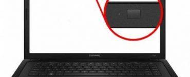 Ноутбук-камера