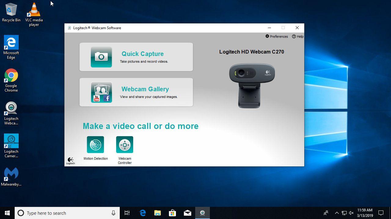 Как подключить веб-камеру к ноутбуку