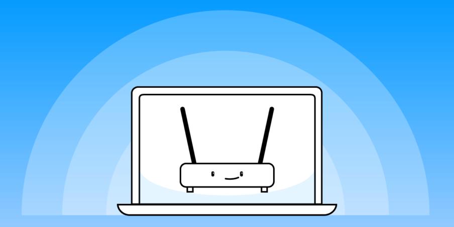 Как раздать вайфай с ноутбука