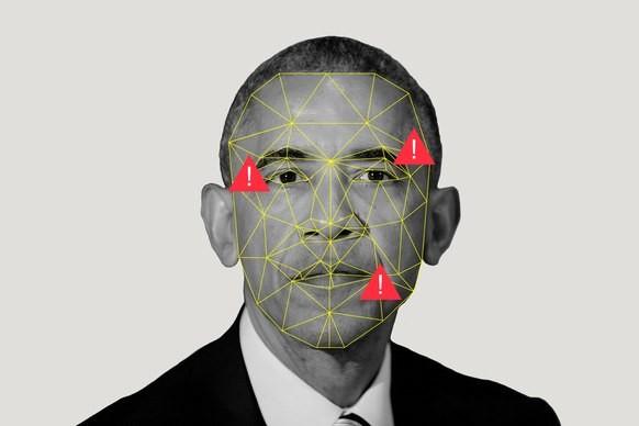 Дипфейк Обамы