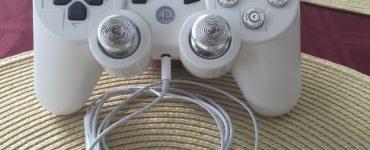 Как подключить наушники к PS3