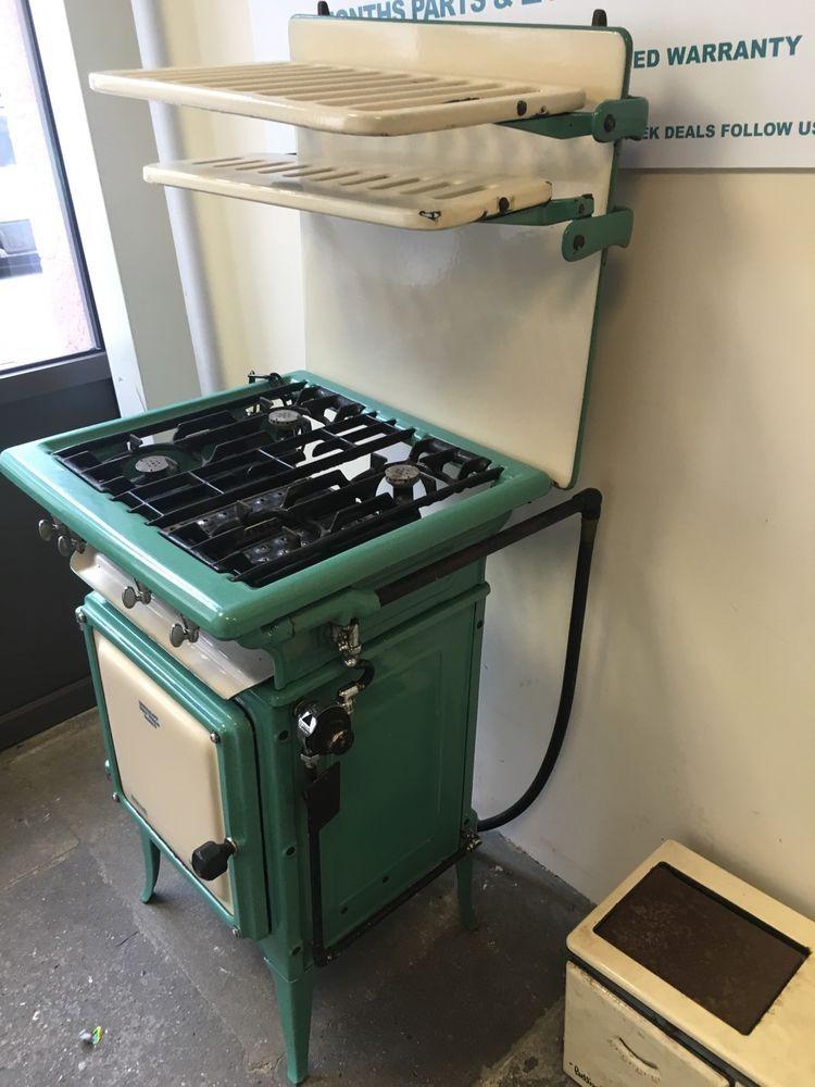 Куда сдать старую рабочую газовую плиту