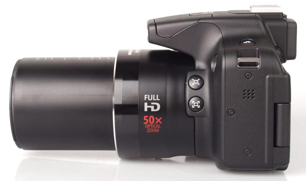 Что такое зум в фотоаппарате