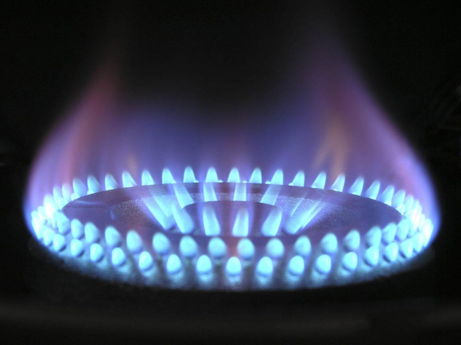 Щёлкает газовая плита электроподжигом