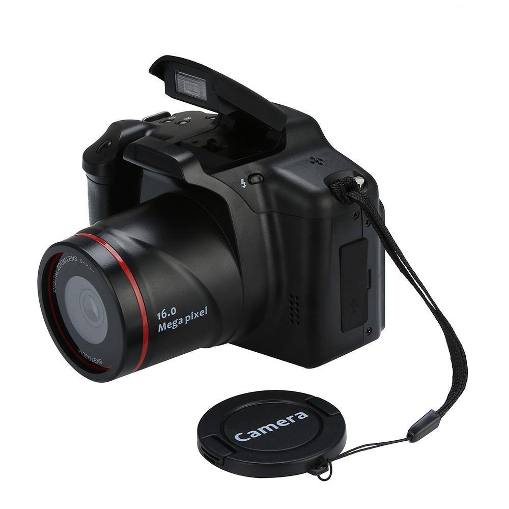 Цифровой зум в фотоаппарате