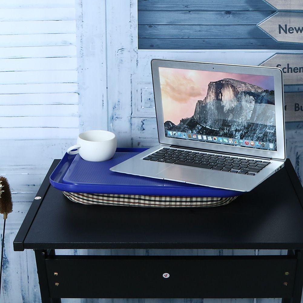 Мягкая подставка для ноутбука